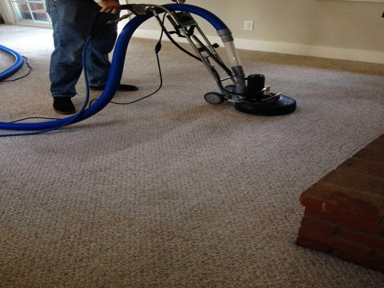 commercial cleaning Carpet Extraction Service